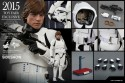 Hot Toys Luke Skywalker Stormtrooper