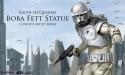 Sideshow McQuarrie Boba Fett Statue Preview