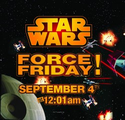 Toys-R-Us Force Friday