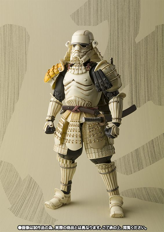 Tamashii Nations Movie Realization Sandtrooper