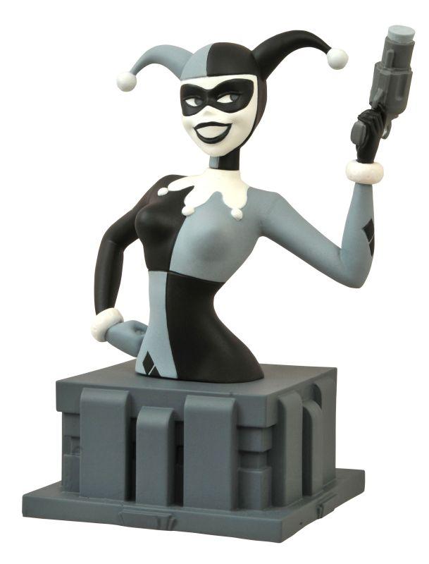 DST Harley Quinn Bust