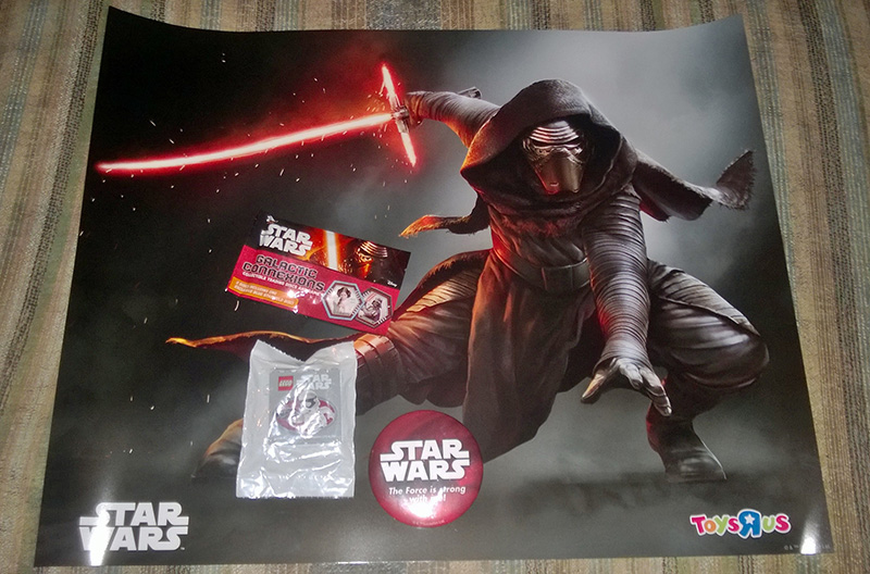 Force Friday Giveaways
