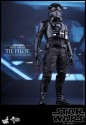 Hot Toys TFA First Order TIE Pilot