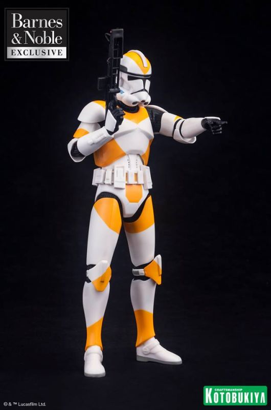 Kotobukiya BnN 212th Clone Trooper