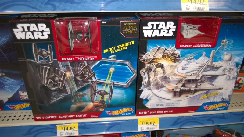 Hot Wheels Playsets And Cars Arriving At Retail Imperial