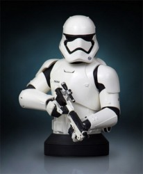 Gentle Giant First Order Stormtrooper Bust