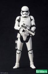 Kotobukiya TFA Stormtrooper ARTFX