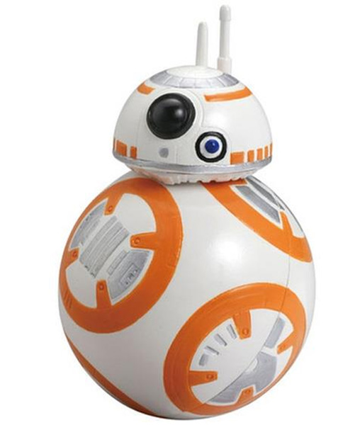 Takara Metal Figure Collection BB-8