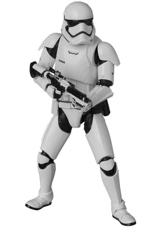 Medicom MAFEX First Order Stormtrooper