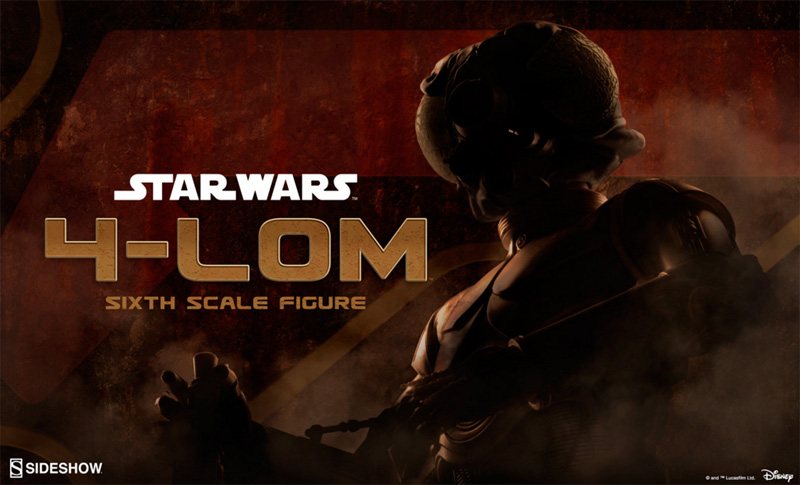 Sideshow 4-LOM Preview