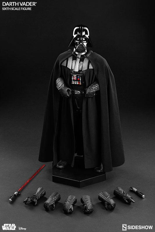 Sideshow ROTJ Darth Vader