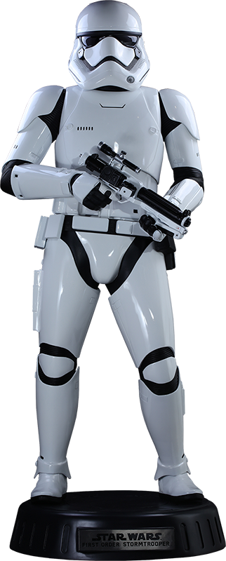 Sideshow Life-size FO Stormtrooper