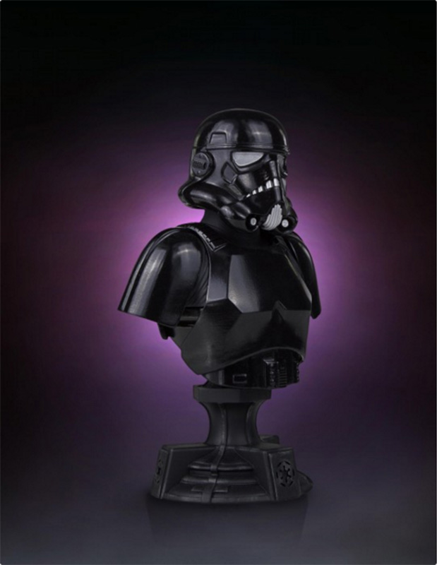 Gentle Giant Shadow Trooper Classic Bust