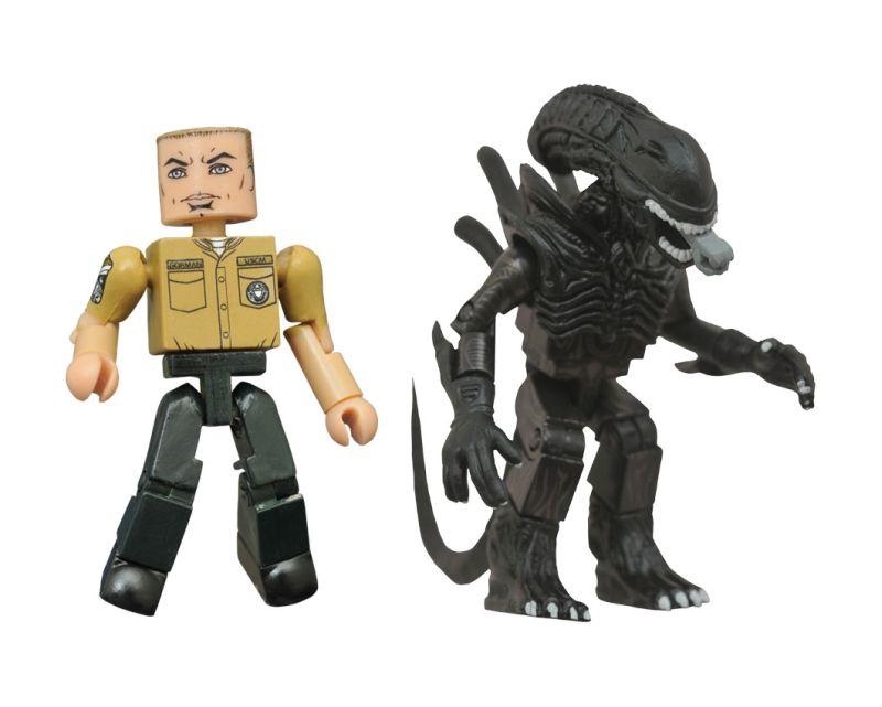 Gorman Alien