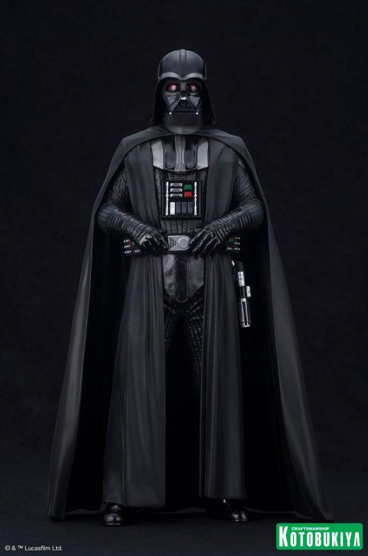 Kotobukiya Darth Vader ARTFX