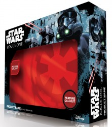 Rogue One Package Sample