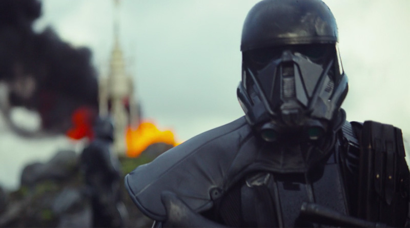 Rogue One Teaser Image