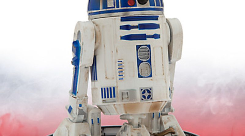 Disney Elite Series R2-D2