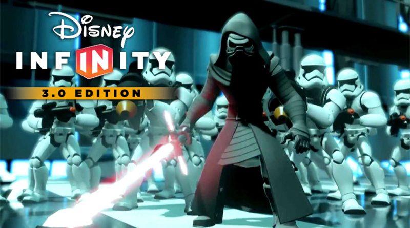 Disney Infinity 3 Star Wars