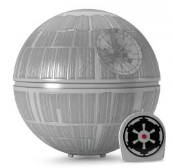 Hallmark Death Star Tree Topper