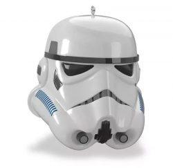 Hallmark Stormtrooper Helmet Ornament