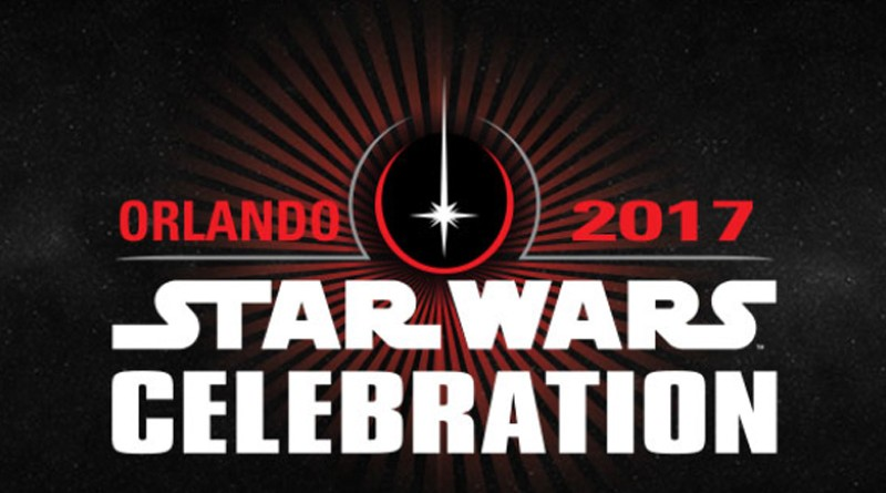 Star Wars Celebration 2017 Logo
