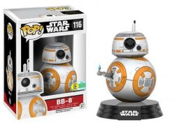 Funko SDCC BB-8 Thumbs Up