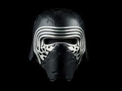 Propshop Kylo Ren Helmet