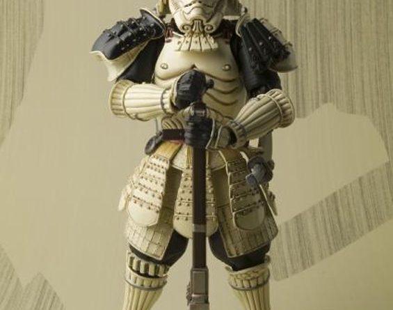 Tamashii Nations SDCC Sandtrooper