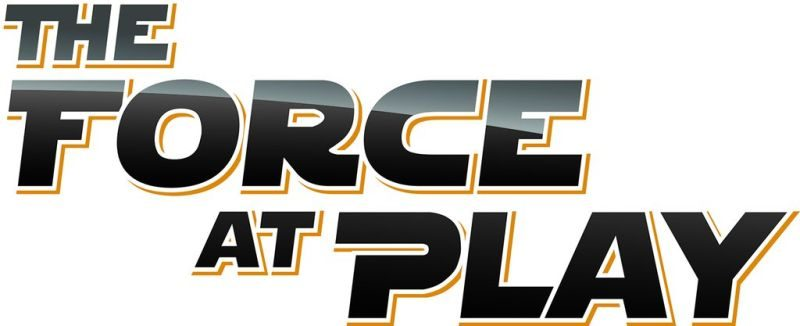 The Force at Play Banner