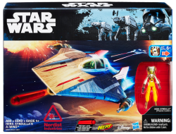 Hasbro Rebels A-Wing Hera