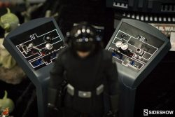 Hot Toys Death Star Trooper