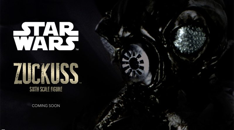 Sideshow Zuckuss Preview