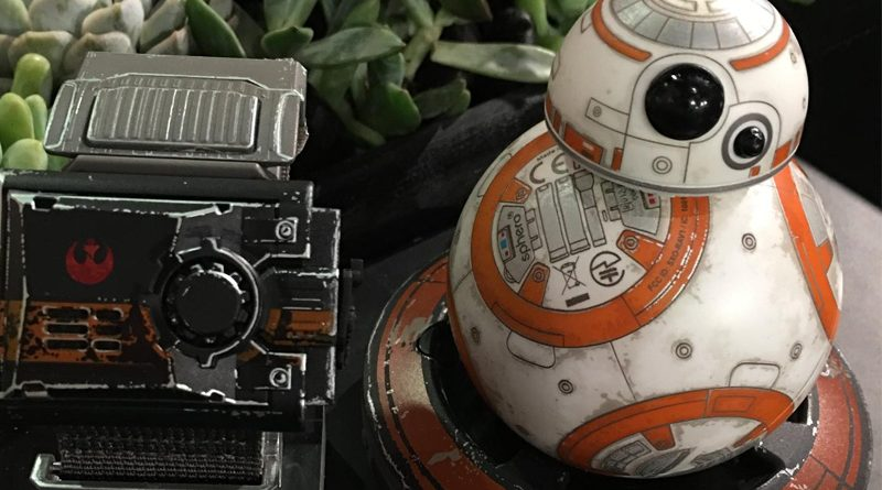Sphero BB-8 Header