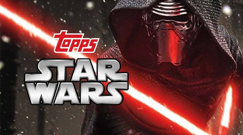 Topps Star Wars 2016 Announcements