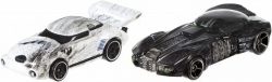 Mattel Hot Wheels Storm Death Troopers