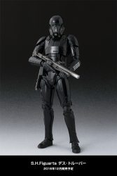 SH Figuarts RO Death Trooper