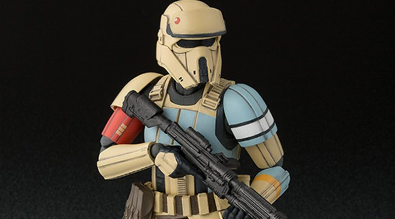 SH Figuarts RO Shore Trooper Banner