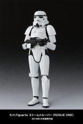 SH Figuarts RO Stormtrooper