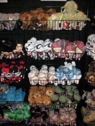 NYCC 2016 Comic Images Plush