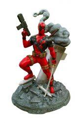 DST Deadpool Model Kit