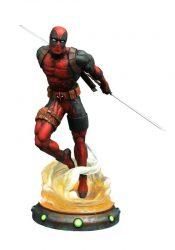 DST Deadpool PVC Figure