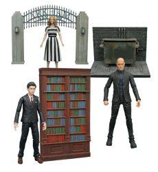 DST Gotham Series 3