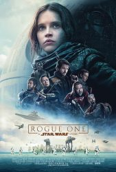 Rogue One One Sheet Movie Poster