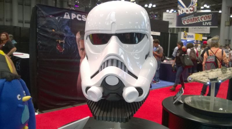 efX McQuarrie Stormtrooper Helmet