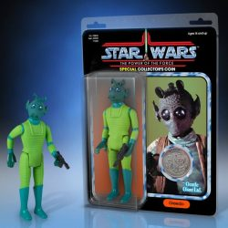 Gentle Giant POTF Greedo Jumbo