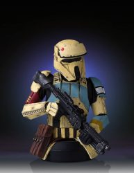 Gentle Giant Shoretrooper Bust 01