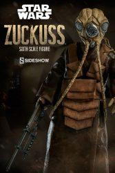 Sideshow Zuckuss 01