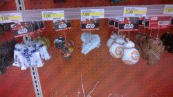 Target Hallmark Plastic Character 01