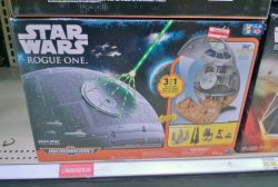 Hasbro Death Star Micromachine